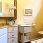 The Studio Devonport - bathroom